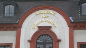 Heidelberg & Neckardal juni 2011