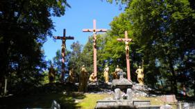 Lourdes, Andorra & Oradour juli 2011