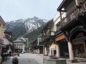 Haute Savoie & Annecy  juli