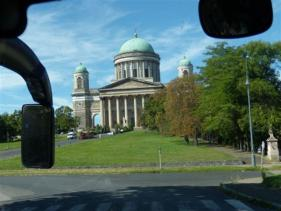 Hongarije augustus 2011