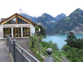 Zwitserland augustus 2011