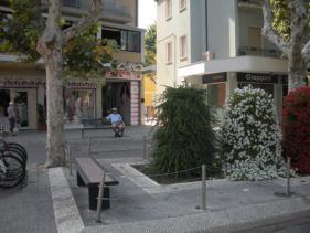 Adriatische Riviera september 2011