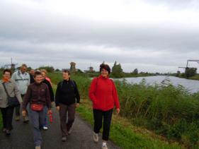 Friesland met Cracks Wolvertem september 2011