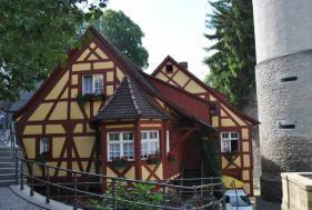 Bodensee & Zwarte Woud : Augustus 2017