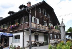 Salzburgerland : augustus 2018