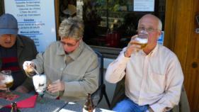 Gastronomisch Weekend Sedan 2011