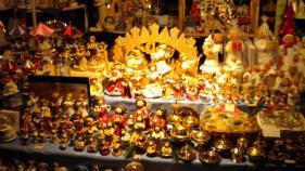Kerst in het Odenwald december 2011
