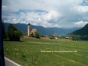 Dolomieten en Garda meer (juni 2009)