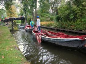 Friesland met groep Koningslo (september 2009)
