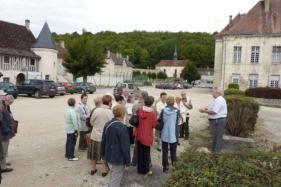 Lorraine & het Champagne land Aube (september 2009