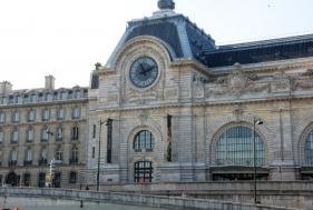 Weekend Parijs (september 2008 en december 2009)
