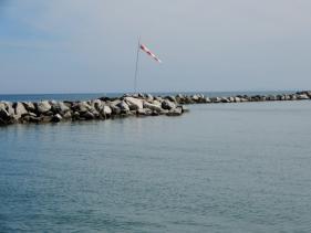 Adriatische Riviera : september 2018