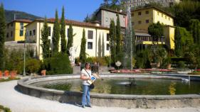 Toscanie  augustus 2012