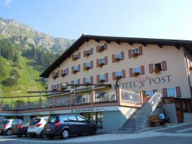 Vorarlberg  juli 2013