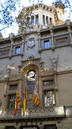 Nazomeren in Spanje  oktober 2013