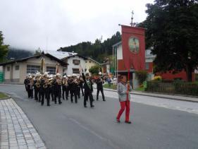 Salzburgerland  augustus 2014