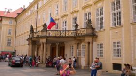 Tsjechie  juli 2014