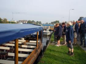 Friesland met Zennetrotters Eppegem : september 2014