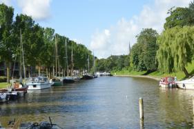 Friesland met Parkvrienden Zaventem juli 2016