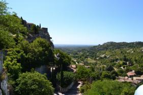 Provence, Camargue en Ardeche  augustus 2015
