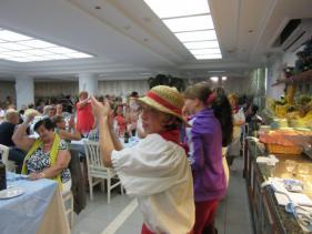 Adriatische Riviera  september 2014
