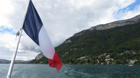 Zwitserse en Franse Alpen : augustus 2018