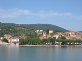 Umbria  juni 2013
