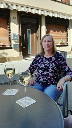 Moeders verwen weekend : mei 2018