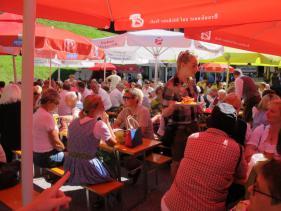 Salzburgerland a la carte : augustus 2017