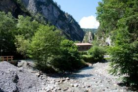 Tirol Wildschonau  juli 2014