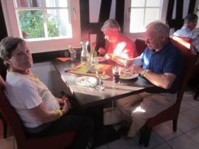 De Moezelvallei : Veldenz : mei 2014