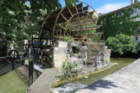 Provence : juli 2017