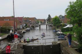 Friesland : mei 2018