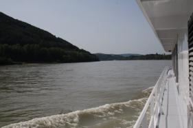 Riviercruise Donau : Augustus 2017