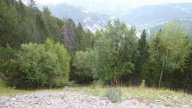 Andorra en Pyreneeen : augustus 2017
