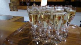 Genieters weekend Champagne  nov. 2017