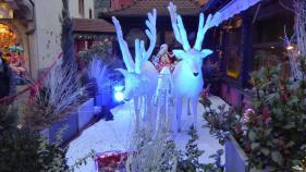 Kerst in de Elzas : december 2017