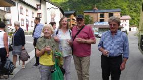 Vorarlberg : juli 2018