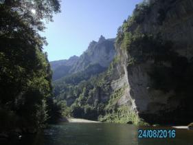 Gorges du Tarn  augustus