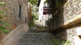 Auvergne en Dordogne  augustus 2014
