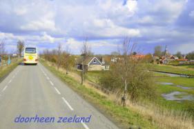 Voorzittersreis maart 2013  Yerseke (Zeeland)