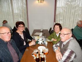 Feestweekend 90 jaar Reizen De Vriendt